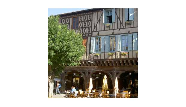 Week-end � Mirepoix