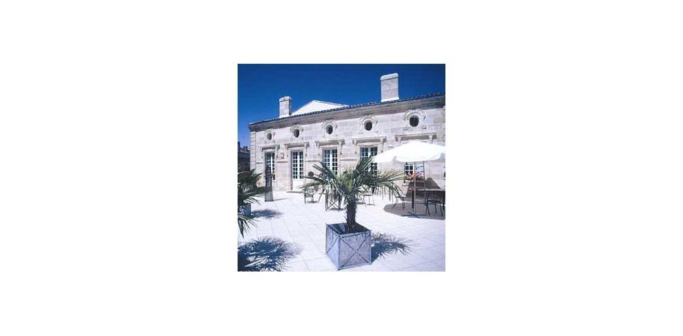Hotel De Charme Blaye