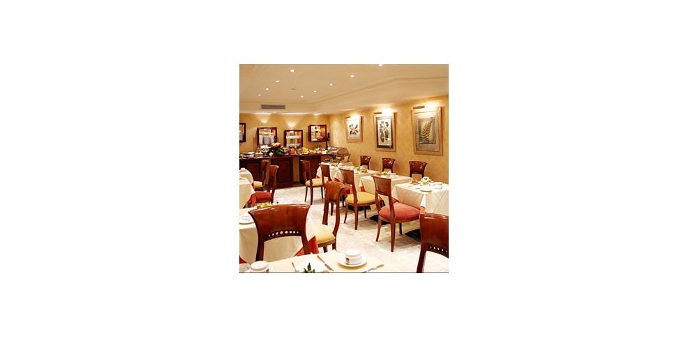 hotel charme montparnasse: