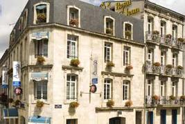 Best Western Royal Saint Jean  -