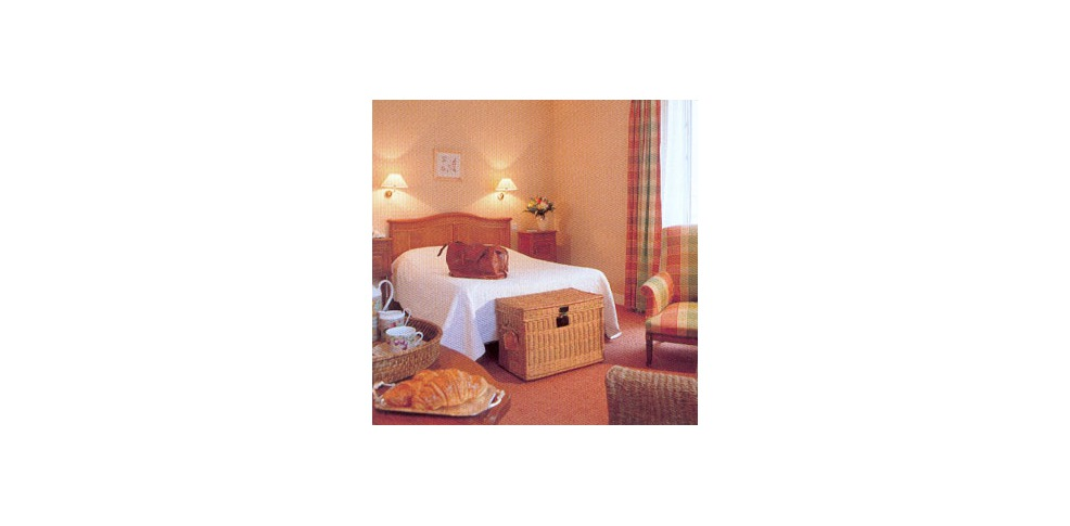Hotel hostellerie placide charmehotel tence - Chambre thema parijs ...