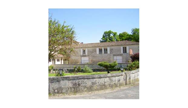 Week-end en chambre de luxe en Charente