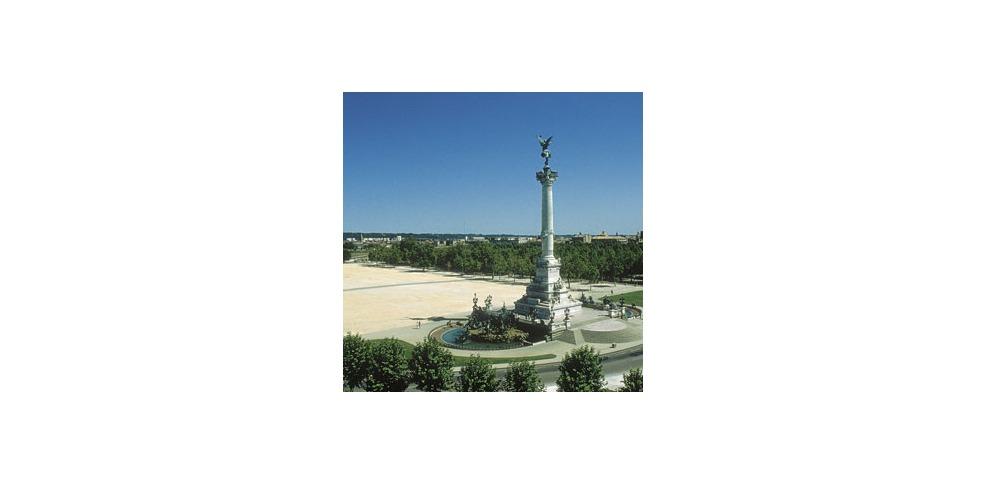 Best western grand h tel fran ais h tel de charme bordeaux for Bordeaux hotel de charme
