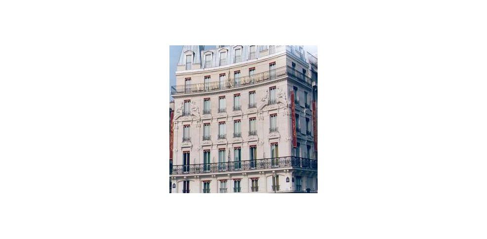 H tel villa royale h tel de charme paris for Reservation hotel a paris gratuit