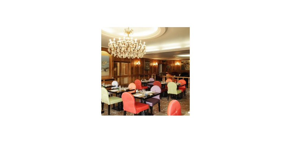 New h tel bompard h tel de charme marseille 13 for Reservation hotel paca