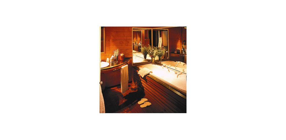Hotel domaine des tangs charmehotel massignac - Chambre thema parijs ...