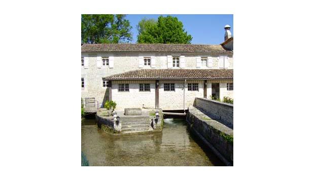 Week-end en Charente