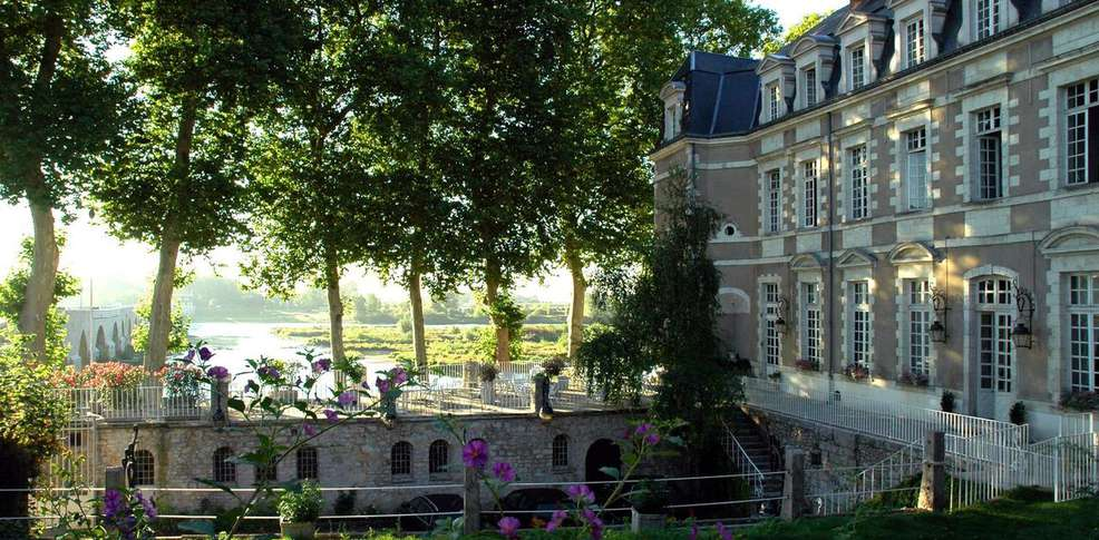 Grand Hotel Abbaye Beaugency