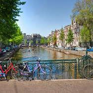 citytrip europe