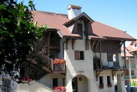 Auberge d'Anthy -