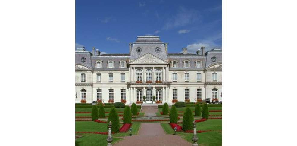 Château D'Artigny -