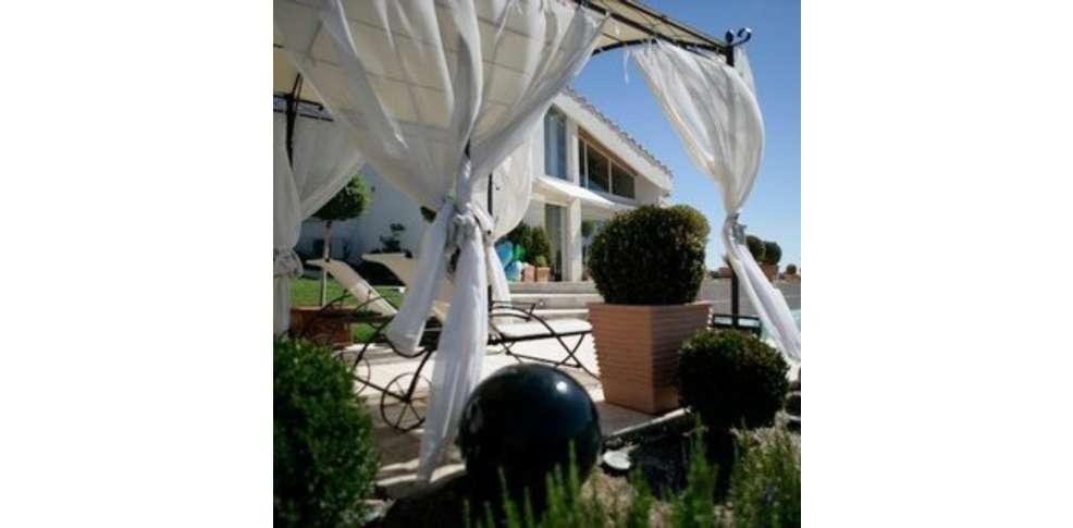Hotel la villa blanche charmehotel marseille - Villa blanche marseille ...