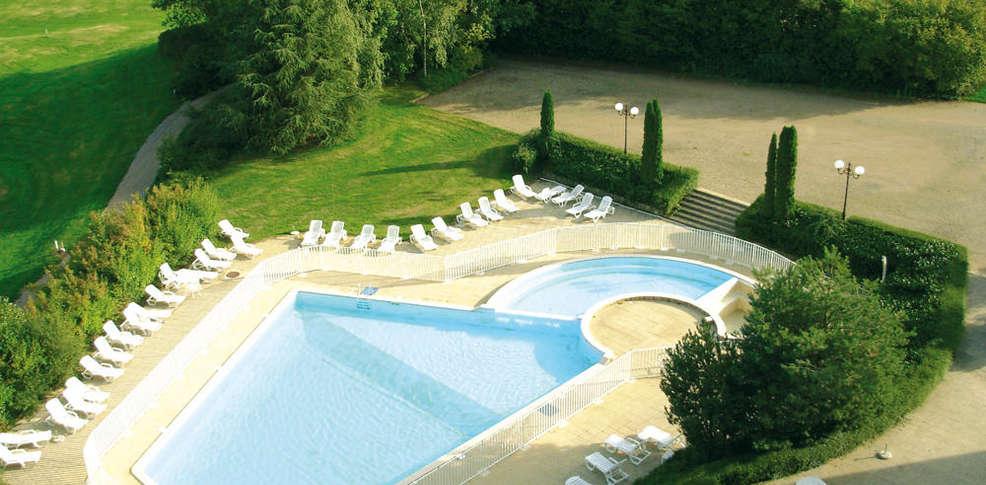 Week end pouligny notre dame 36 week end d tente avec for Hotel perpignan avec piscine