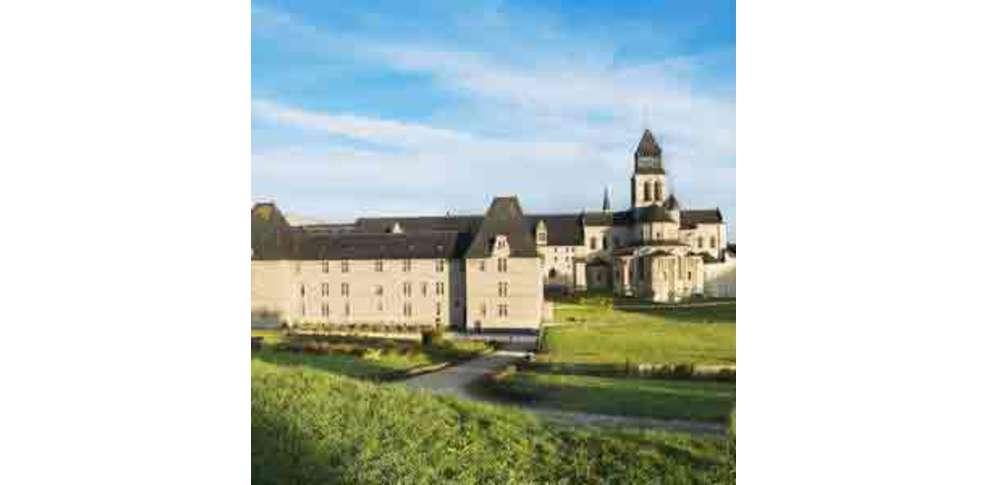 H tel abbaye royale du fontevraud h tel de charme fontevraud l 39 abbaye - Hotel abbaye de fontevraud ...