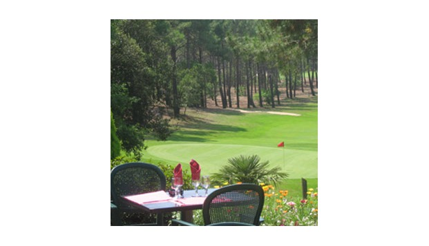 Week-end golf � Lacanau (2 nuits)
