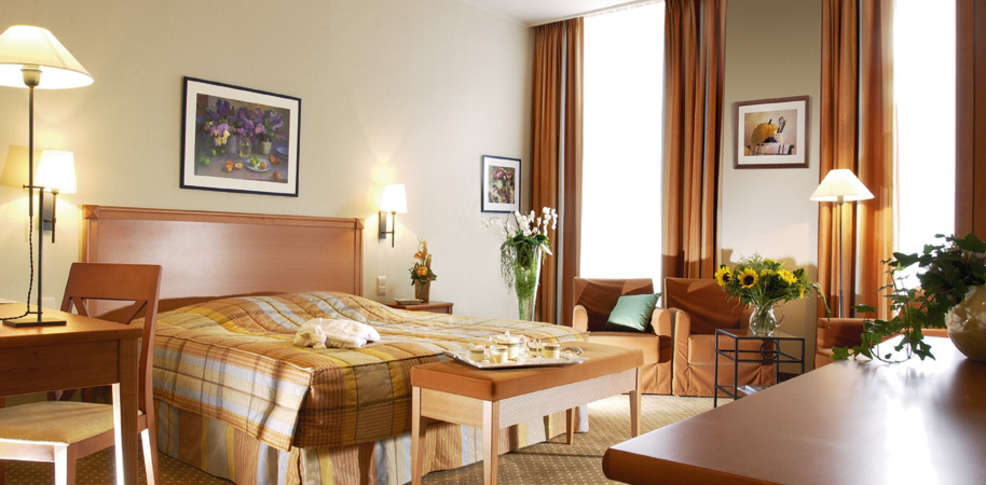 Hotel Leopold Munchen