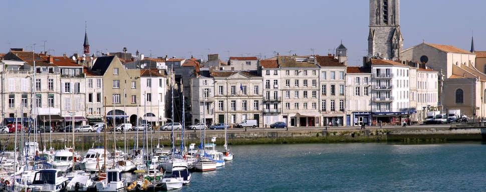 Week end Poitou Charentes