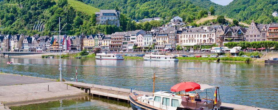 Week-ends et séjours en Vosges