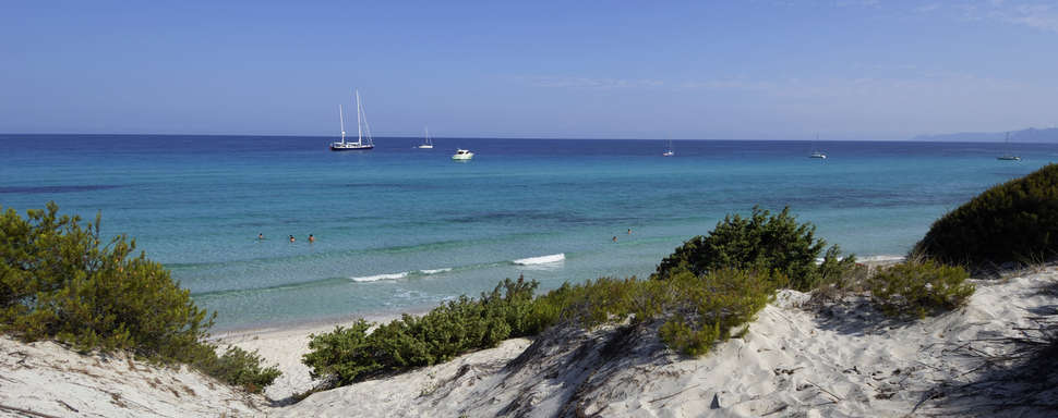 Week end Corse