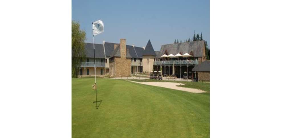 Saint-Malo Golf Resort -
