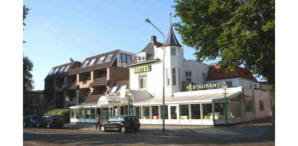 Piccard Hotel-Restaurant -