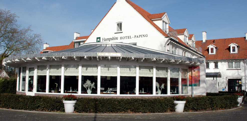 Hampshire Paping Hotel Amp Spa Charmehotel Ommen