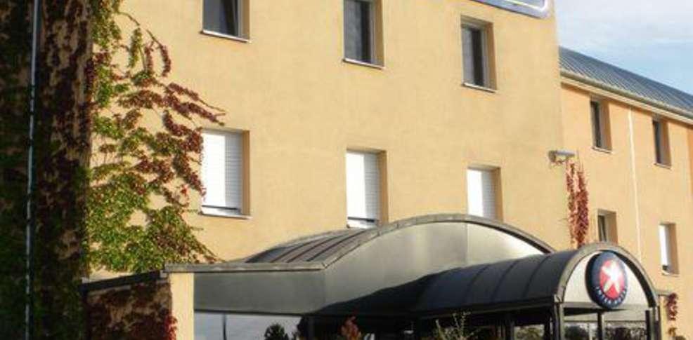 Reims Hotel De Charme