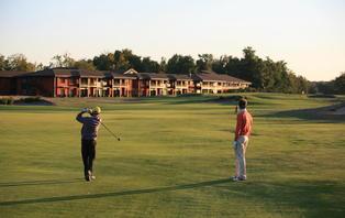 Week-end golf au coeur du Médoc, à côté de Bordeaux