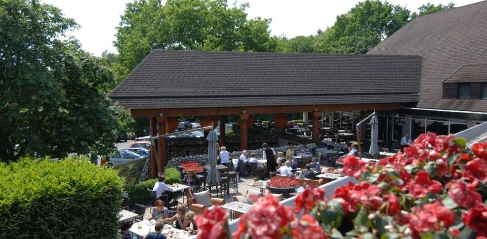 Van der Valk Hotel Gilze-Rijen, hôtel de charme Gilze-Tilburg: www.weekendesk.fr/reservation-hotel/5394/Van_der_Valk_Hotel_Gilze...