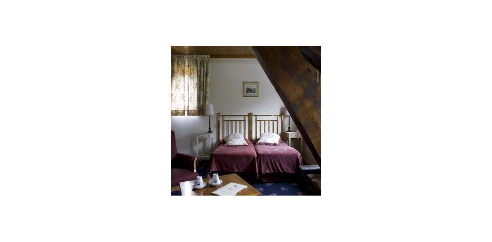 H tel mont blanc charmehotel chamonix mont blanc - Chambre thema parijs ...