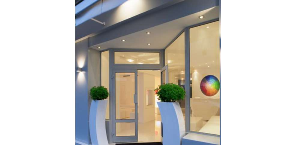 Color Design Hotel H Tel De Charme Paris