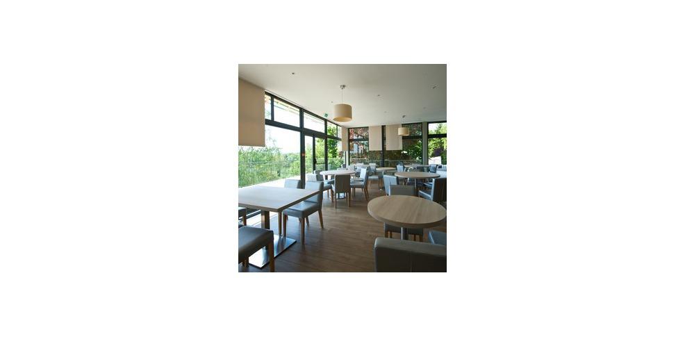 H tel domaine du val de seine inactif h tel de charme - Restaurant seine port ...