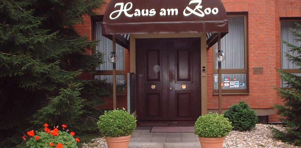 hotel haus am zoo charmehotel d sseldorf. Black Bedroom Furniture Sets. Home Design Ideas