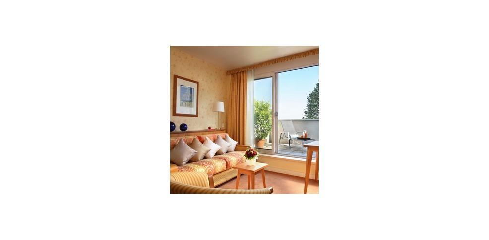 Hotel Citadines Montmartre Inactif Charmehotel Parijs