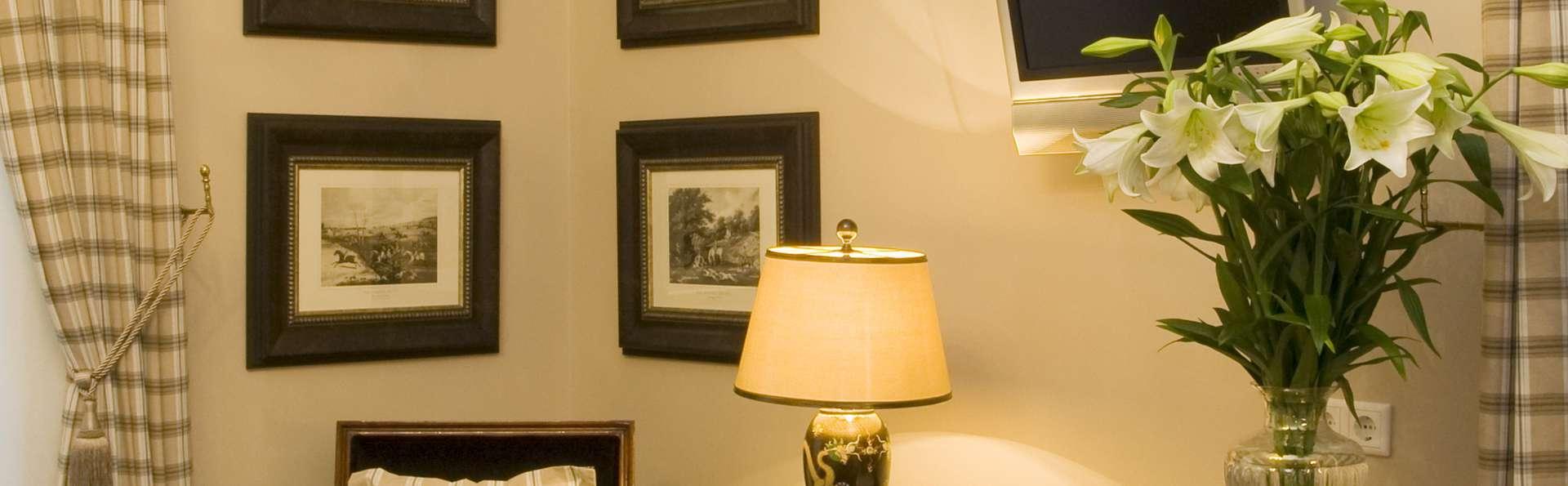 old hotel windsor hotel d sseldorf. Black Bedroom Furniture Sets. Home Design Ideas