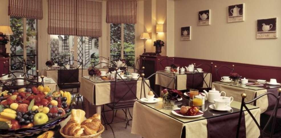 H tel moli re h tel de charme paris for Reservation hotel a paris gratuit