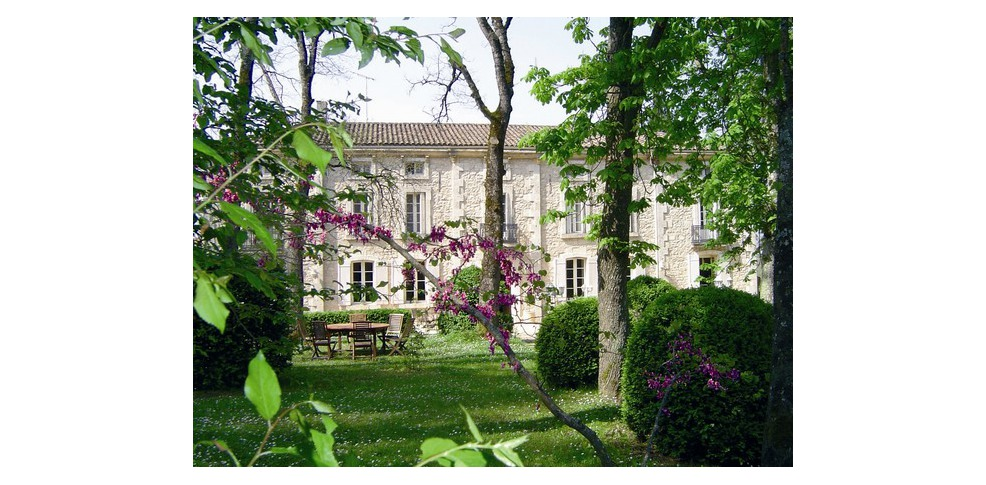 Château de l'Hoste -