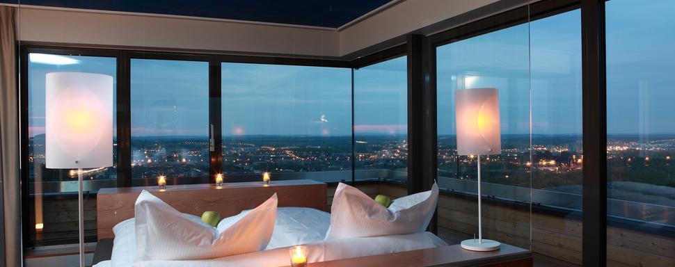 Hip trendy weekend en hip trendy arrangement op weekendesk for Design hotel zeeland
