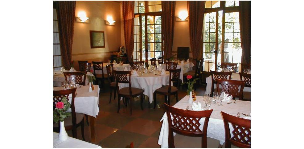 H tel la maison blanche charmehotel montpellier for Restaurant la maison blanche montpellier