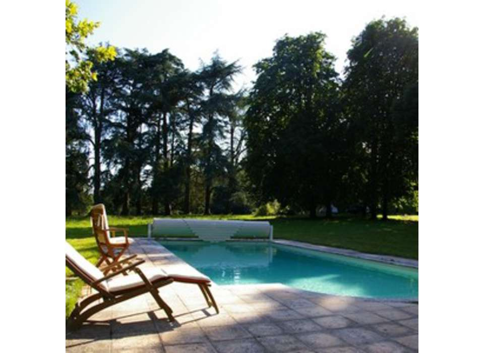 Week end de charme nivillac partir de 111 for Piscine nivillac