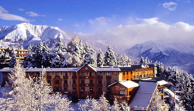 Office de tourisme blanche serre poncon seyne les alpes - Barcelonnette office tourisme ...