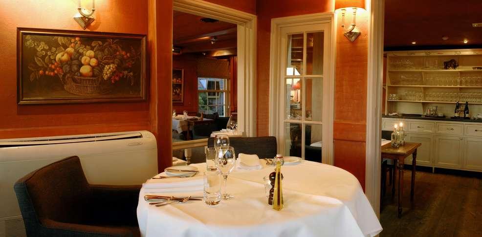 Hotel Restaurant Jagershuis -