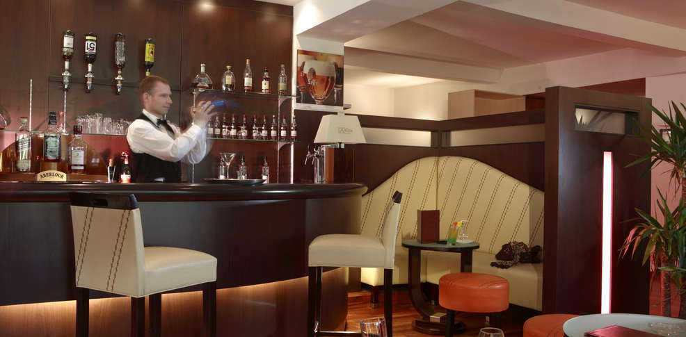 Hotel Oree Du Bois Vittel - Hotel Orée du Bois& Spa Vittel, charmehotel Vittel