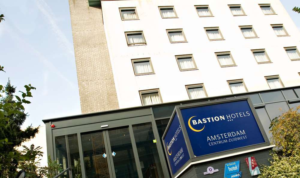 Bastion Hotel Amsterdam Centrum Zuidwest Hotel Msterdam