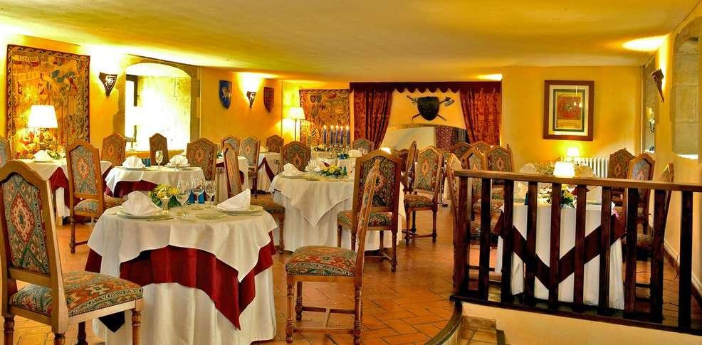 Hotel Restaurant De Charme Auvergne