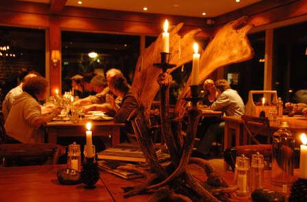 Weekendje weg met 3-gangen diner aan zee in Rockanje