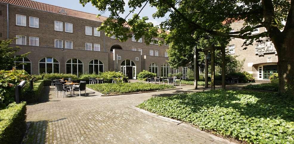 Hotel Nh Koningshof Charmehotel Veldhoven