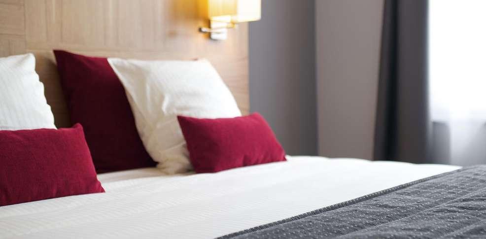Hotel Husa de la Couronne -