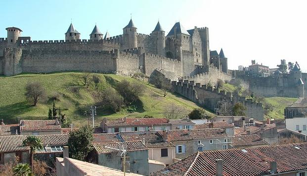 Week-end � Carcassonne