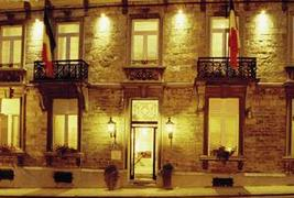 Boutique Hotel Dufays -